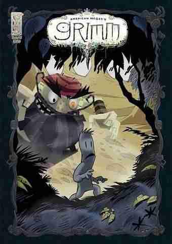 Descargar Grimm [English][FANiSO] por Torrent